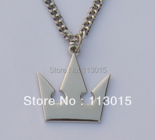 Kingdom hearts sora roxas necklace pendant 2 styles for options in kingdom hearts sora roxas necklace pendant 2 styles for options in action toy figures from toys hobbies on aliexpress alibaba group aloadofball Gallery