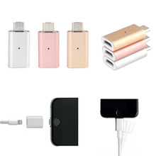 Phone Charger Adapter Magnetic Charging Cable Magnetic Adapter For iPhone Samsung Huawei Sony LG HTC Xiaomi Android P0.16