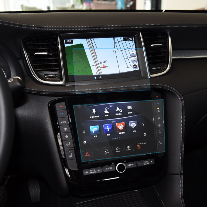 Worldwide delivery infiniti q50 screen in NaBaRa Online