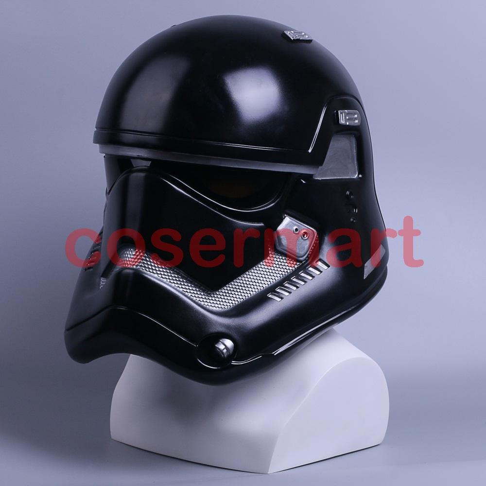 Stormtrooper Helmet Mask Star Wars Helmet Stormtrooper Adult Halloween Party Masks (7)