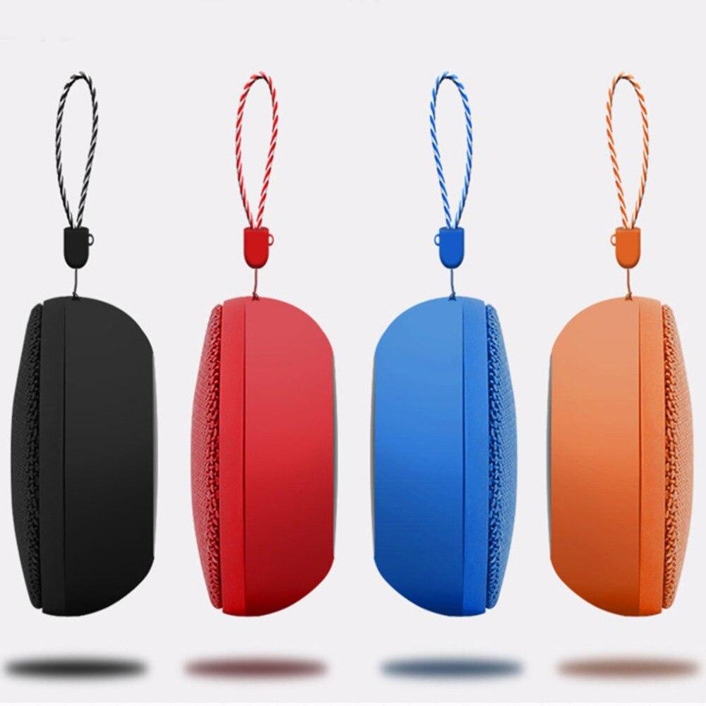 Wireless Bluetooth Speaker Outdoor Mini Sports Audio Portable Subwoofer