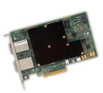 9300-16E LSI00342 16 port Host Bus Adapter SFF8644 NO cache HBA PCI-E3.0 x8 Controller Card