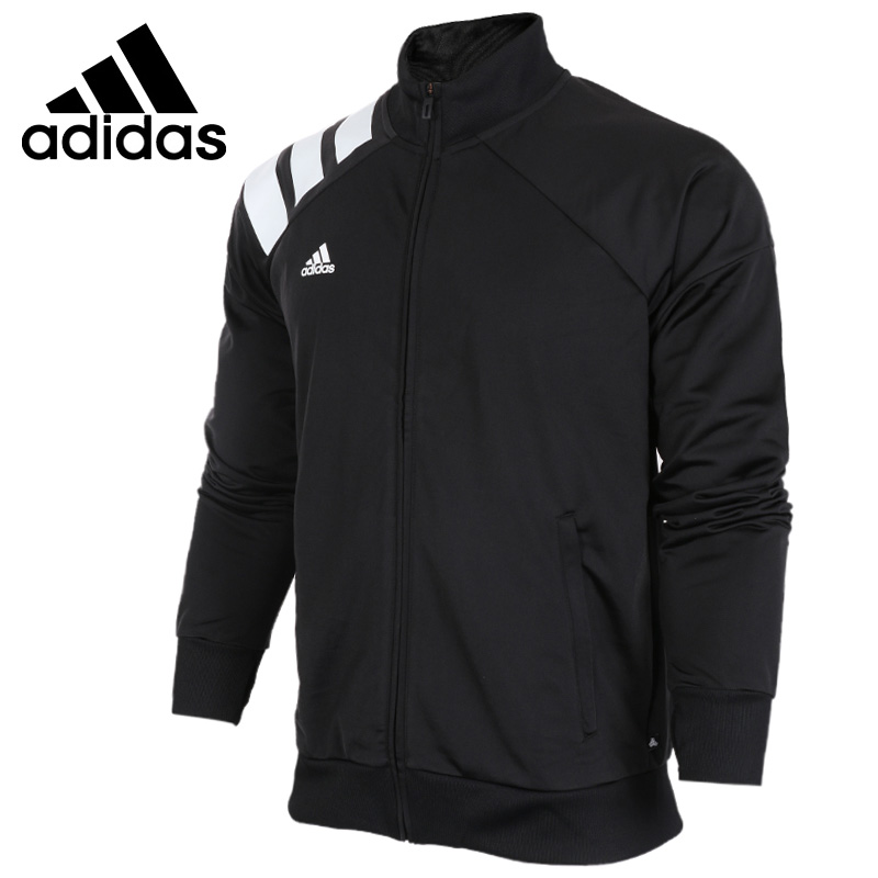 Original New Arrival 2017 Adidas Performance TANIS TRK JKT Men's jacket Sportswear