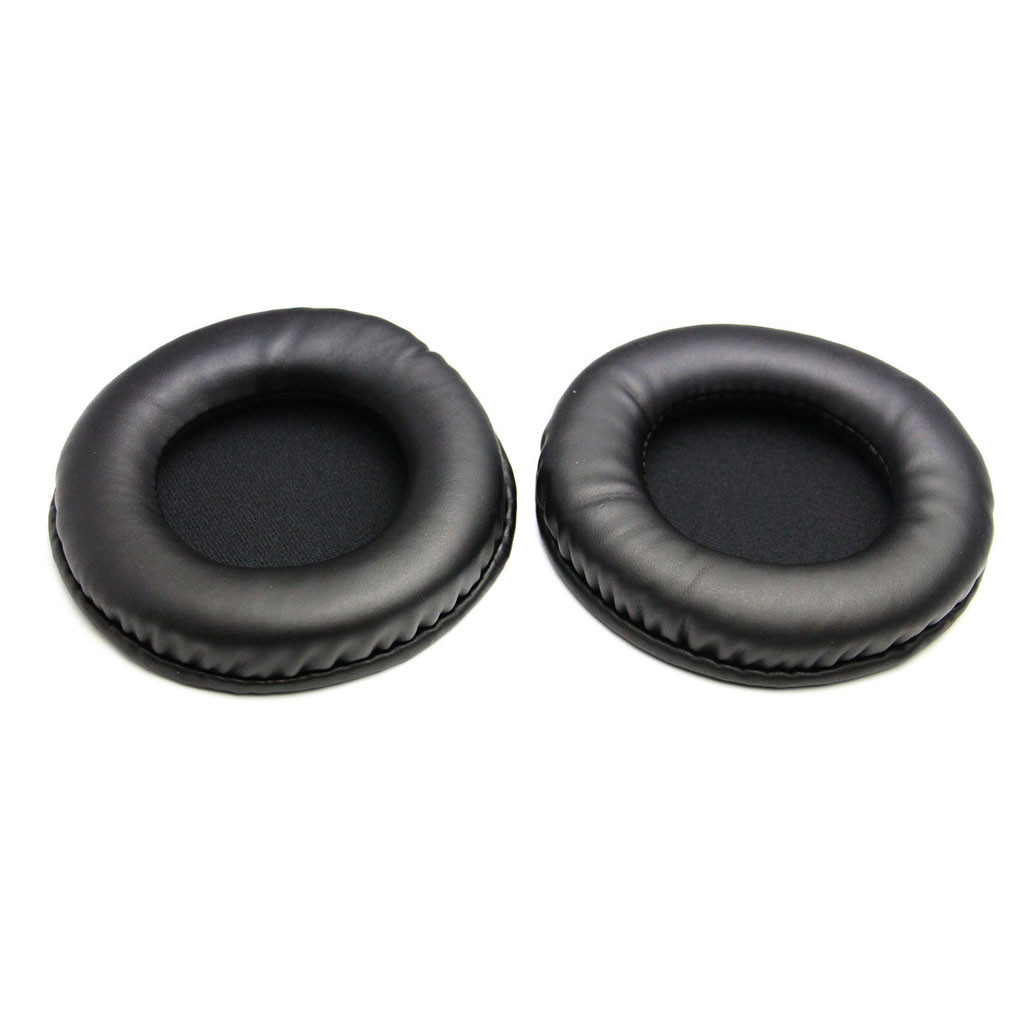 2019 NEW FASHIONReplace <font><b>Ear</b></font> <font><b>Pads</b></font> Cushion For Sony MDR-DS7000 RF6000 MDR-MA300 CD470 <font><b>95mm</b></font> Headset Purchasing for wearable devices image