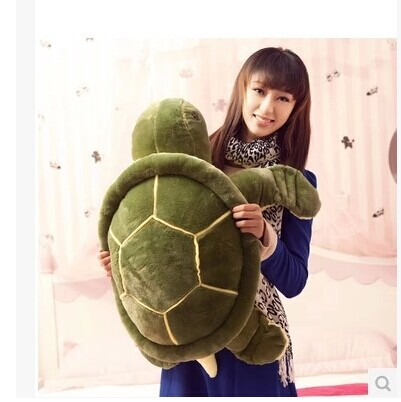 65cm lovely tortoise plush toy turtle doll throw pillow Christmas gift w5839 subadult turtle food lifeline adult water turtle water turtle food turtle food kewu 300 yellow throat tortoise brazil