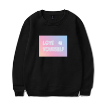 Love Yourself Answer Sweatshirt