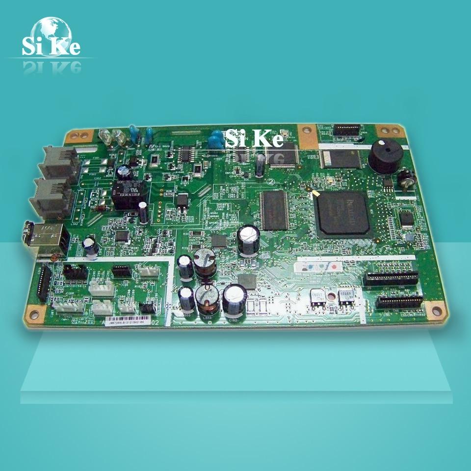 ФОТО Mainboard 100% work formatter board for Epson NX300 main board
