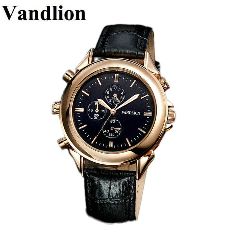 Vandlion Digital Voice Recorders Wrist Watch Wristband Business Audio Recording Dictaphone MP3 Long Battery Life Sound Recorder vandlion v2 digital voice recorder wrist watch audio rechargeable dictaphone mp3 player mini recording pen recorder for business