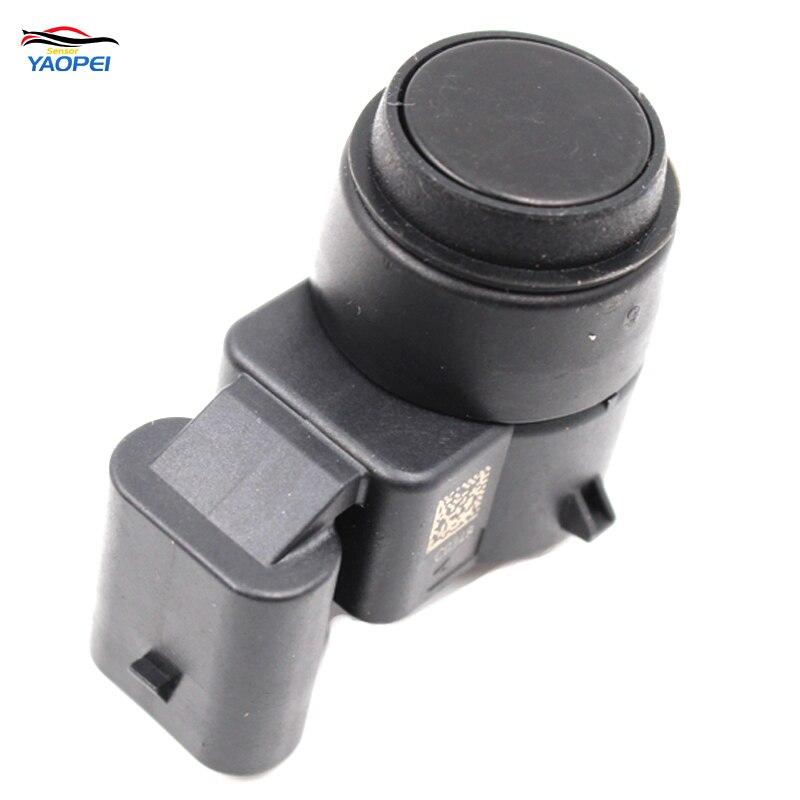 yaopei pdc parking sensor for bmw e81 e84 e87 e88 e90 e91 e92 9196705 66209196705 parking sensor. Black Bedroom Furniture Sets. Home Design Ideas