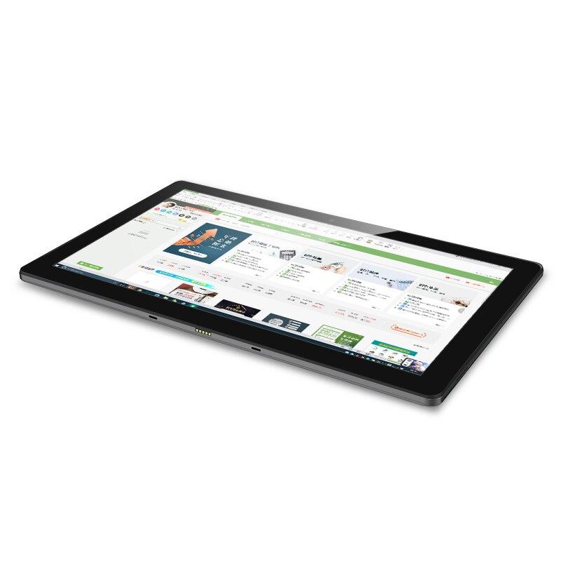 ALLDOCUBE Knote X 2 IN 1 Tablet 13.3 Inch 2560*1440 IPS Windows 10 Intel Gemini Lake Quad Core 8GB RAM 128 ROM Type C Tablets PC цены