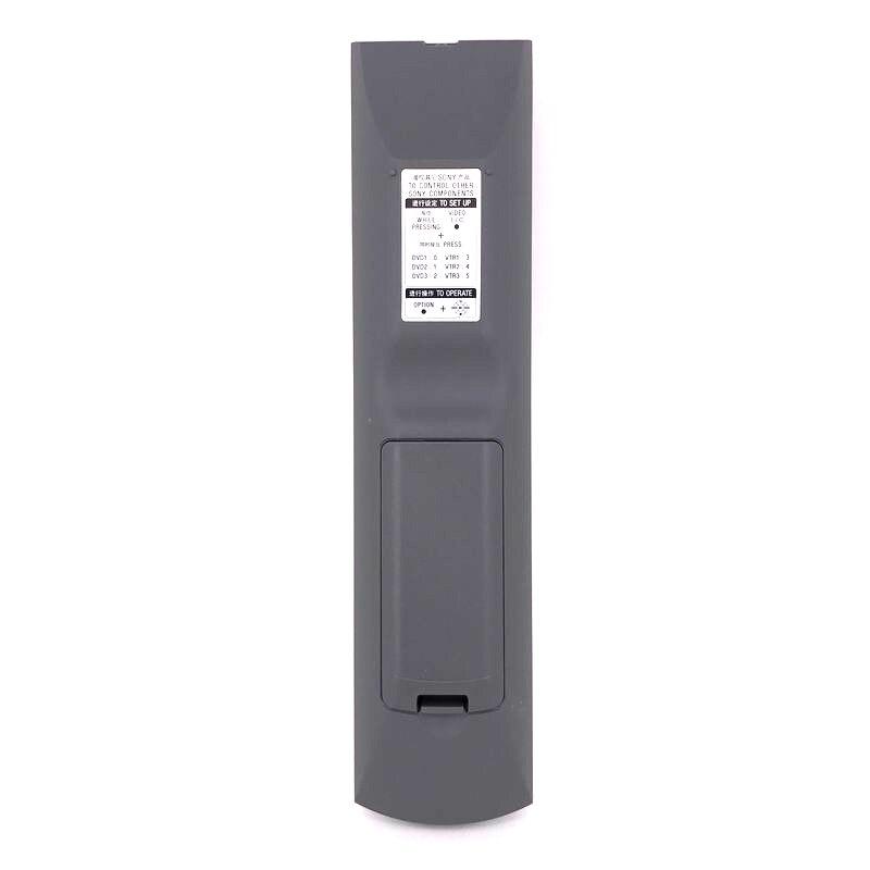 New Original For Sony TV Remote Control RM-W112 Ersatzfernbedienung Controller Tested Free Shipping
