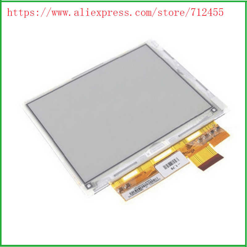 """100% الأصلي جديد 100% ED050SC5 5 """"e-ink ل pocketbook 515 قارئ شاشة الكريستال السائل"""