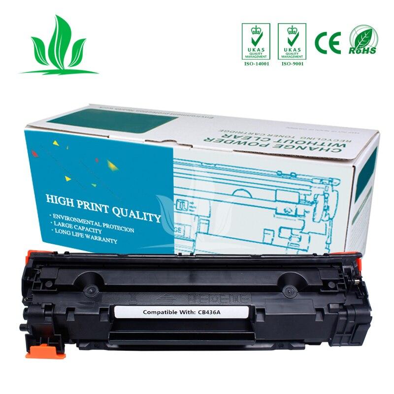 2PCS CB436A CE285A 35A 36A 85A Compatible Toner For HP P1002,P1003,P1004,P1005, P1006,P1009,M1522,P15052PCS CB436A CE285A 35A 36A 85A Compatible Toner For HP P1002,P1003,P1004,P1005, P1006,P1009,M1522,P1505