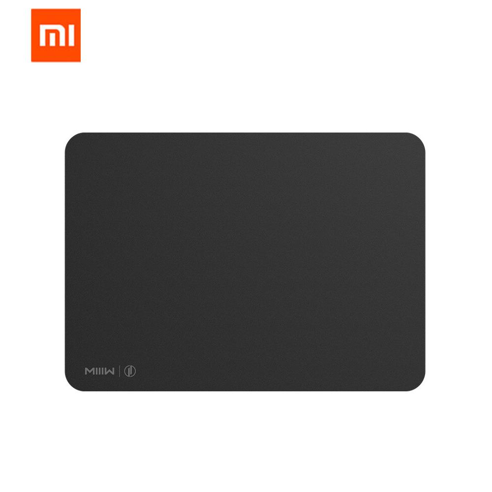 Xiaomi Mijia MIIIW E-sports 2.35mm Ultra-thin Mouse Pad Minimalist Bottom Non-slip Design PC Material For Work And E-sports