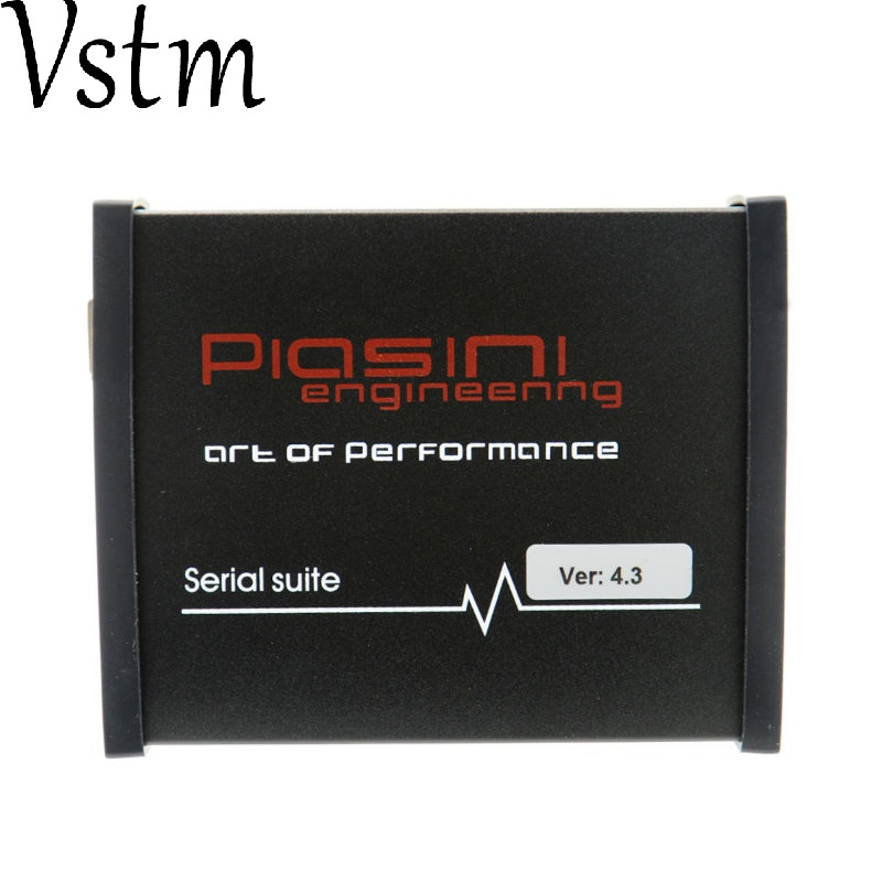 2018 Black PIASINI v4.3 MASTER Full Version ECU Programmer Serial Suite(JTAG-BDM- K-line-L-line-RS232- CAN-BUS ) ktag k tag ecu programming ktag kess v2 100% j tag compatible auto ecu prog tool master version v1 89 and v2 06