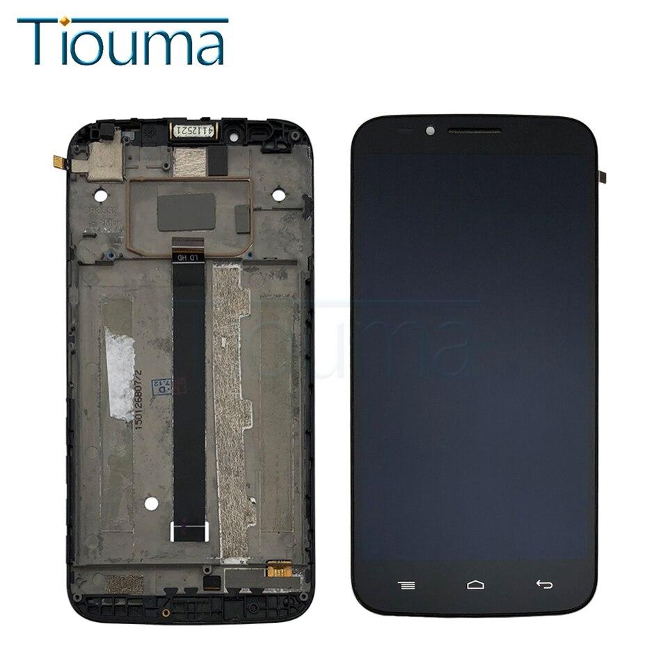 LCD For Alcatel one touch Flash Plus 7054T OT7054T ot7054