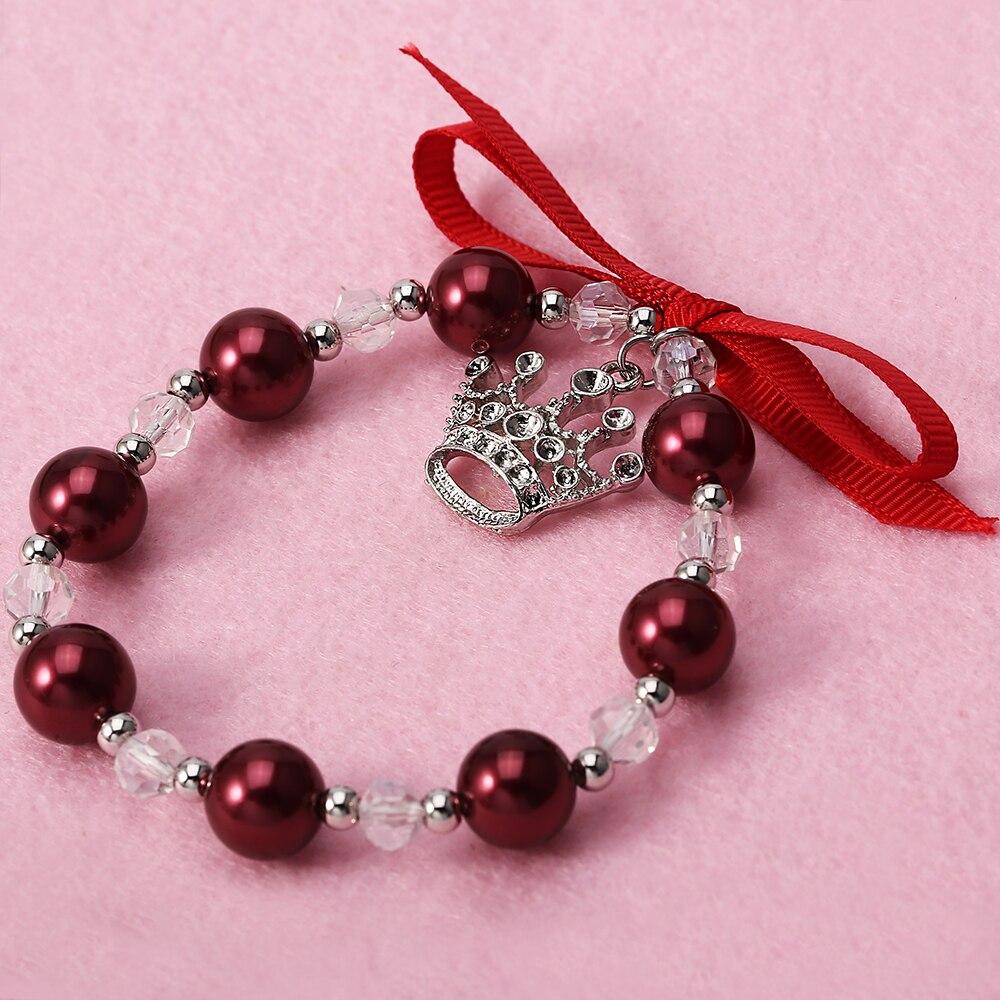 TL Foncé Rouge Bracelet Bijoux Petites Feuilles Veine Bracelet Femmes Bracelets Bracelet Bracelet Mariée De Mariage Bracelet Ensemble