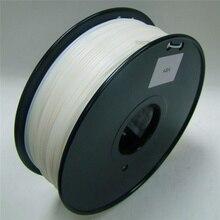 3D Printer Filament ASA 1.75mm/3mm 1kg/2.2lbs Plastic Consumables Material UV Resistance