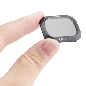 Image 3 - For DJI Mavic 2 Pro Filter MCUV CPL C PL Polar Neutral Density Glass For DJI Mavic2 Pro/Professional Protector Drone Accessories