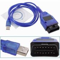 Best quality vag com usb cable Auto diagnostic scanner VAG409 USB interface cable easydiag diagnostic tool car detector