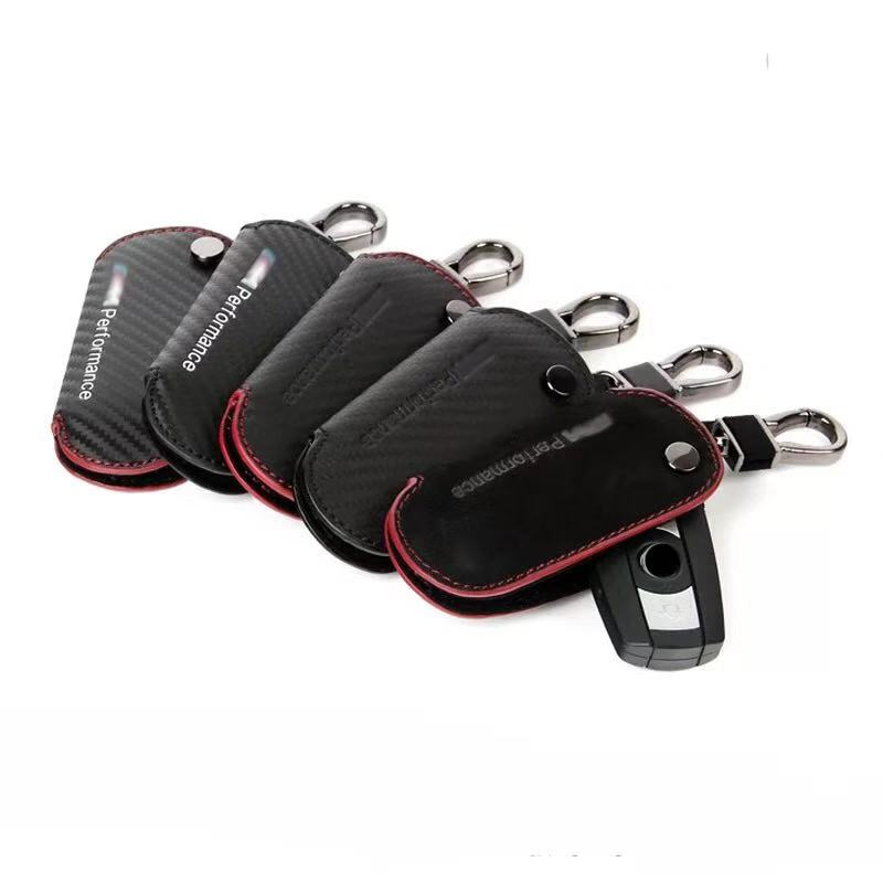 Genuine leather Car Key case performance Emblem for bmw E60 E61 F10 F07 M5 E63 F30 F20 F15 F16 E91 E92 E93 M3 GT Key cover bagGenuine leather Car Key case performance Emblem for bmw E60 E61 F10 F07 M5 E63 F30 F20 F15 F16 E91 E92 E93 M3 GT Key cover bag