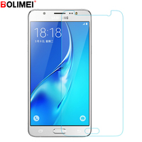 0.28mm 9H Tempered Glass for Samsung Galaxy J3 J5 J7 2016 2015 Screen Protection A3 A5 A7 2017 2016 Tempered Glass Film