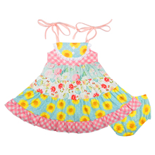 toddler girl clothes Summer Girl set Outfits Baby Clothes CONICE NINI Kids Boutique for Girls