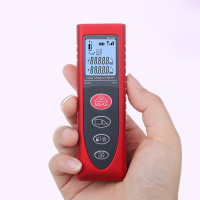 60m Laser Rangefinders Laser Measure Digital Optical Instruments Handheld