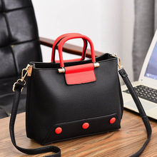 The new hot style vogue female bag worn handbag foreign trade single shoulder