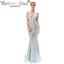 VARBOO_ELSA Evening Dress 2018 Mermaid Dresses Vestidos