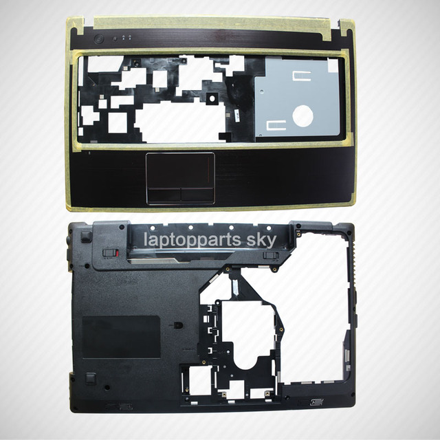 NEW original For Lenovo G570 G575 C D outer shell case cover touchpad 31048963 31048403