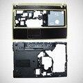 Novo original para lenovo g570 g575 c d exterior shell case capa touchpad 31048963 31048403