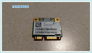 XW7V6 0XW7V6 para DELL para ALIENWARE 14 17 R1 18 tarjeta WIFI...