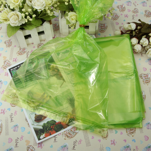 New 20PCS Kitchen Storage Food Vegetable Fruit and Produce Green fresh Bags Reusable Life Extender High Quality SF100-in Storage Bags from Home u0026 Garden on ... & New 20PCS Kitchen Storage Food Vegetable Fruit and Produce Green ...