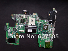 Hot For HP DV8 591382-001 Intel Laptop Motherboard DDR3 100% Tested Free Shipping