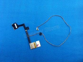 (5 sztuk partia) dla HP ENVY M6 M6-1000 M6-K Flex Lcd LVDS kabel nowy P n DC02C005F00 tanie i dobre opinie Kable VGA Dostępny w magazynie ZUOSHIHUI