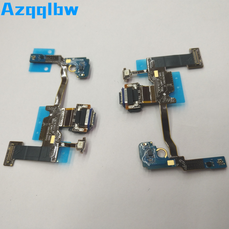 American Collectibles Azqqlbw 6.0 For Htc Google Pixel 2 Xl Usb Charging Port Charger Flex Cable For Google Pixel 2 Xl Usb Charing Port Repair Parts To Have Both The Quality Of Tenacity And Hardness