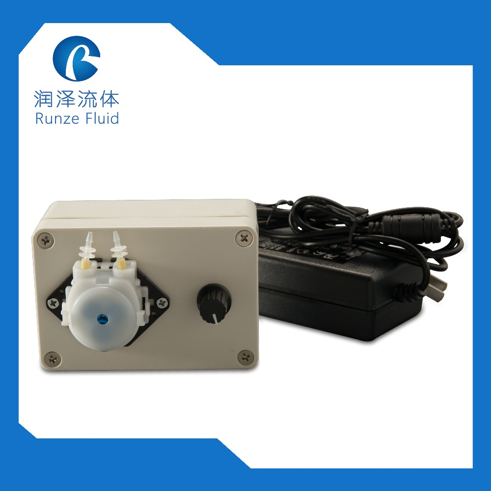 Silicon Tubing Peristaltic Pump 12v Mciro Flow TransferSilicon Tubing Peristaltic Pump 12v Mciro Flow Transfer