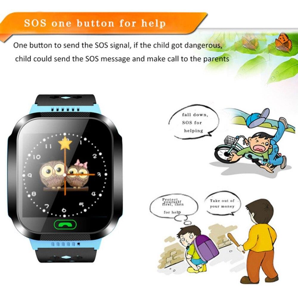 smartwatch-y03 5