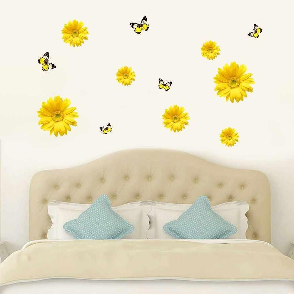 Wall Sticker Decal Bedroom Vinyl