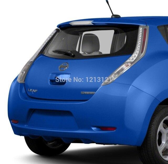 2 X Scoe Led Reverse Back Up Light Bulb Source For Nissan Leaf 2013