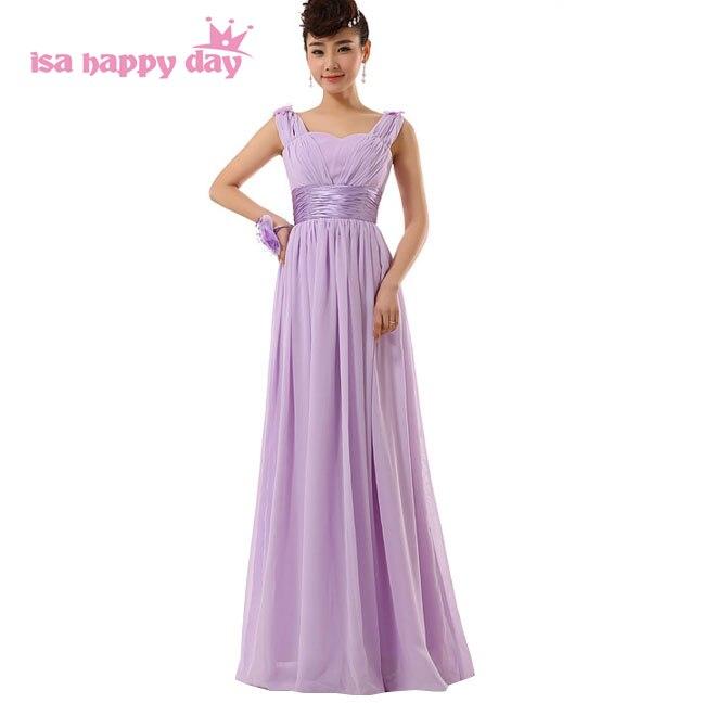 Grace Karin Cheap Pink Purple Bridesmaid Dresses Under $50, Long ...