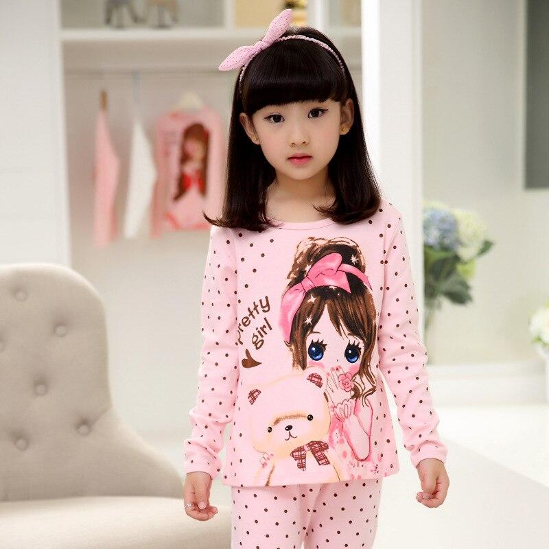 Popular Big Girls Pajamas-Buy Cheap Big Girls Pajamas lots from ...