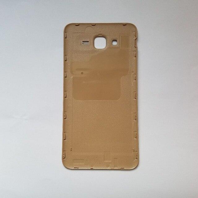 Pour Samsung Galaxy J7 Neo J701 J701F J701M Original téléphone portable batterie arrière porte boîtier couverture arrière