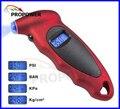 150 PSI alta precisión pantalla LCD Digital Auto Car neumático calibrador de presión de neumático del Motor de aire de presión de la bici Tester Kpa Bar