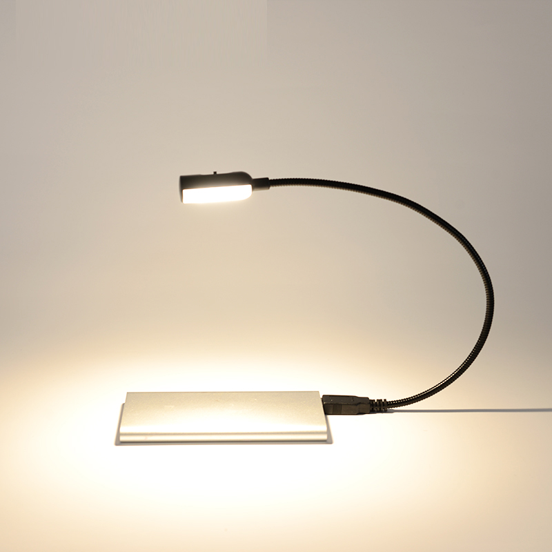 USB keyboard lamp small night light <font><b>notebook</b></font> the night desk lamp that shield an eye led bring small desk lamp