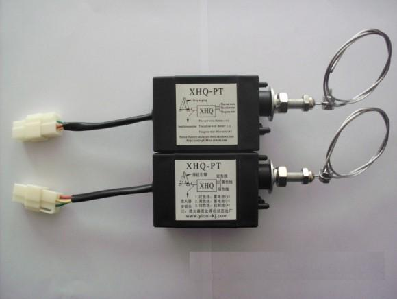 Free shipping XHQ-PT 12V Stop Diesel engine electronic stopping device control oil stop power grid electromagnetic valve free shipping xhz pl 12v electric throttle controller diesel engine electronic device control power grid electromagnetic valve