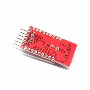 Image 4 - 100 pièces FT232RL FTDI USB 3.3 V 5.5 V à TTL Module adaptateur série pour Mini Port Arduino FT232