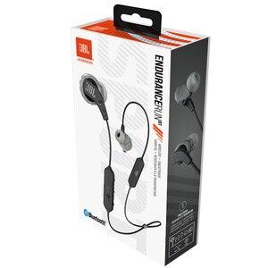 Image 5 - JBL RESISTENZA Run BT Senza Fili Bluetooth Cuffie Auricolari Sportivi IPX5 Impermeabile Auricolare Magnetica Auricolari con Microfono