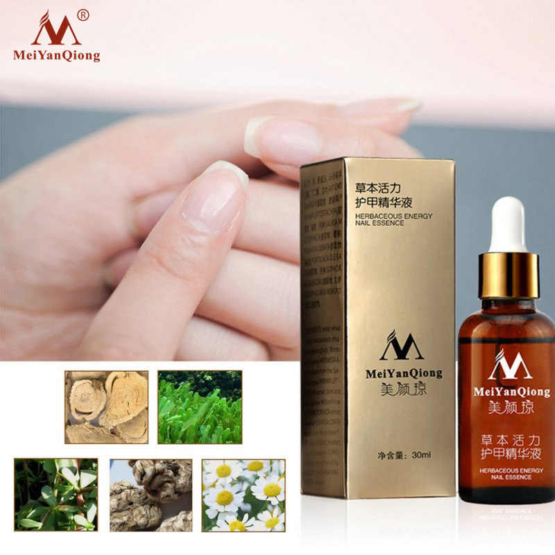 Nail Fungus Treatment / Onychomycosis Paronychia / Anti Fungal Nail Infection Good Result Chinese Herbal Toe Nail Care image